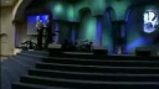Benny Hinn at El Rey Jesús (Part 1/7)