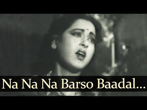 Na Na Na Barso Badal - Samrat Prithviraj Chauhan Songs - Jairaj...