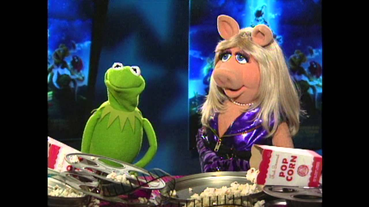 Muppets From Space: Kermit and - 75.5KB