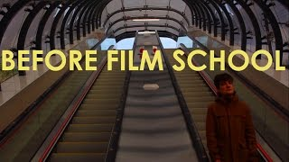 5 THINGS TO KNOW BEFORE FILM SCHOOL Rihards Bereza