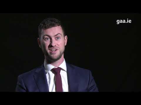 GAA Official Charities 2019 - Donal Kitt Enable Ireland