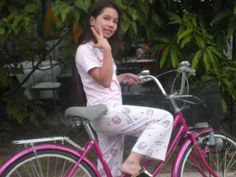 my girl at baguio philippines.wmv