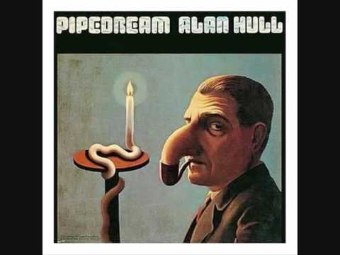 Alan Hull - I Hate To See You Cry