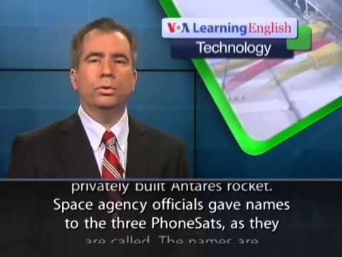 Smartphones in Space  a Really Long Distance Call for NASA
