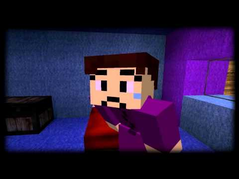 Safety Torch (machinima  Minecraft) video