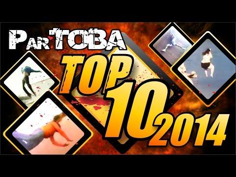 Top 10 Partoba 2014 video