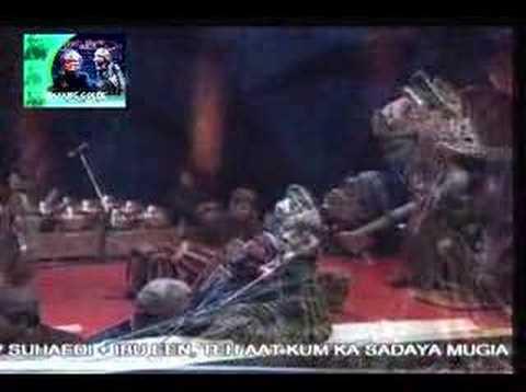 SANGHYANG TUNGGAL/CEPOT RARABI 5 - 01