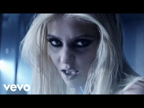 The Pretty Reckless - Going To Hell (Official Music Video) thumbnail