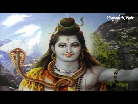 Vadakkunnathanu Suprabhatham Paadum...! Pushpanjali (1985). (Prajeesh)
