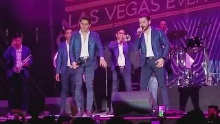 Banda Los Sebastianes A TravÉs Del Vaso Las Vegas Nv