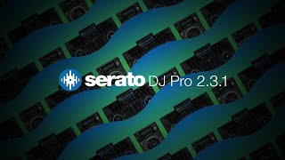 Introducing Serato DJ Pro 2.3.1 | Denon DJ PRIME 4 & SC5000M Support