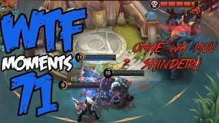 Mobile Legends WTF Moments Episode 71