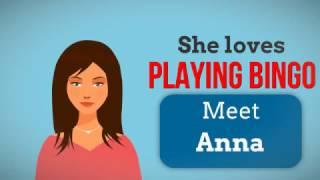 Play free bingo games site