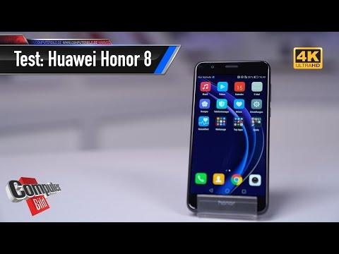 Huawei Honor 8: Günstige Huawei-P9-Alternative Im Test