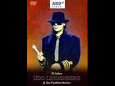 Udo Lindenberg - Cowboy Rocker