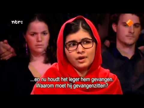 Malala Yousafzai - Het antwoord van een moslim / answer of a muslim [Dutch]