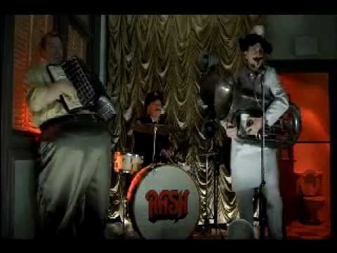Rash:Time Machine Tour 2011, Closer To The Heart Polka