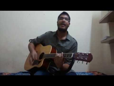 Kangna Tera Ni Guitar Cover - Rajat Gupta video