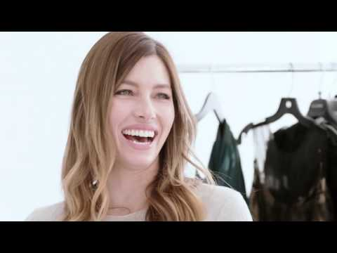 Jessica Biel and Estee Stanley on Atlas®