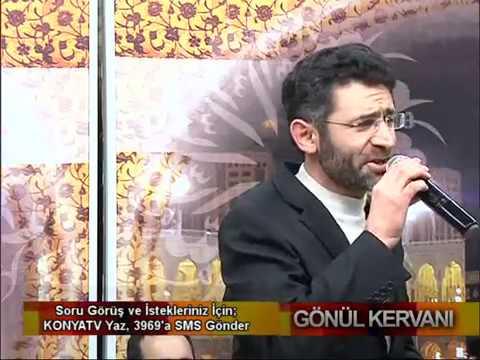 Gül Ahmed'im İlahîsi (Yapayalnız Gecelerde) - Mehmet ERARABACI