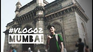Way to Mumbai | #Vlog02 | A.N LIFESTYLE