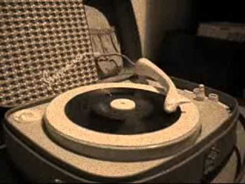 Billy Grammer - Gotta Travel On 45 rpm (Monument)
