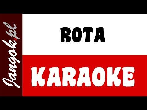 Rota - KARAOKE (ROTA Instrumental)