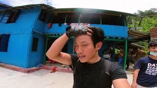 FLOOD AT KAGESWORI NEPAL!!! THE SATURDAY TRAVEL DIARIES !!!