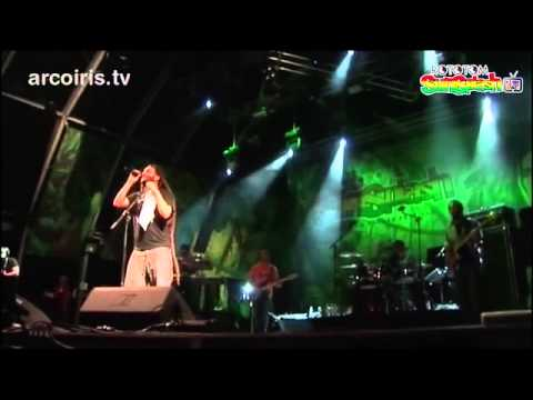 Alborosie 2 Times Revolution 2011