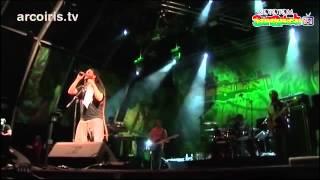 Alborosie Live @ ROTOTOM SUNSPLASH 2012 FULL CONCERT