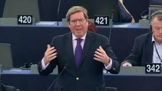 "Eurodiputado: ""En Nicaragua estoy convencido que reina el terror\"