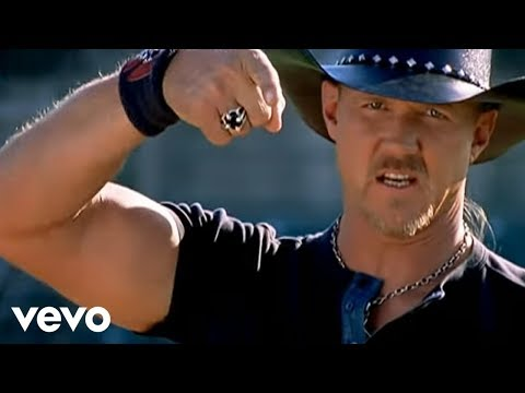 Trace Adkins - Swing Music Videos