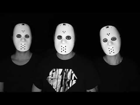 SILENT X KRYSTOFF - MASZK ALATT (OFFICIAL AUDIO) 2019