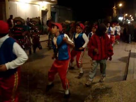Festvidad a la Purisima Concepción - San Miguel Octopan.