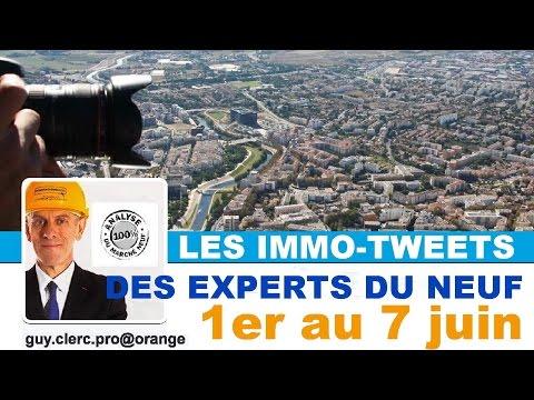 Programmes immobiliers Montpellier et sa région LES EXPERTS DU NEUF des experts votre service