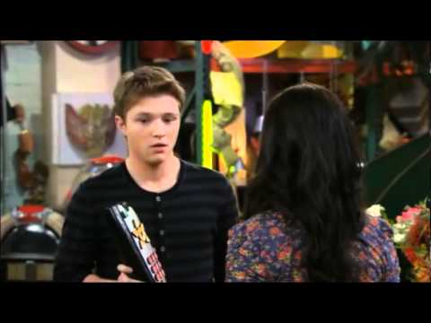 What to do - Demi Lovato (Sonny with a Chance)