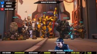 [PC/FR-BE] Shimbo421 fait son Overwatch En Multimode