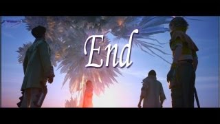 Final Fantasy XIII - (67) TRUE ENDING