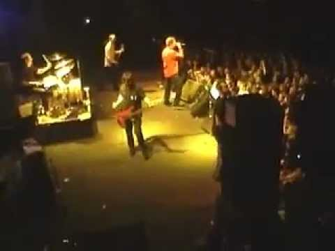 Guided By Voices - Pop Zeus (live)