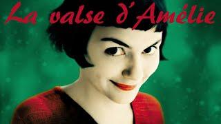 LA VALSE D'AMELIE (YANN TIERSEN) - PIANO COVER