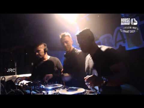 JRC   100 min set   De DJ Draait Door   Frappant