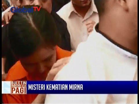 Jessica Kumala Wongso menjalani tes kejiwaan di RSCM - BIP 12/02