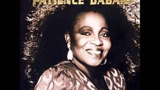 Patience Dabany feat El Debarge - Melima