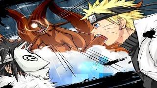 [AMV] Naruto: Road To Ninja - I Am Stronger