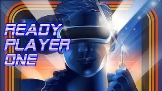 Download Lagu 'READY PLAYER ONE' | Best of Synthwave and Cyberpunk Music Mix Gratis STAFABAND