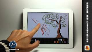 Paper By Fiftythree.mp4