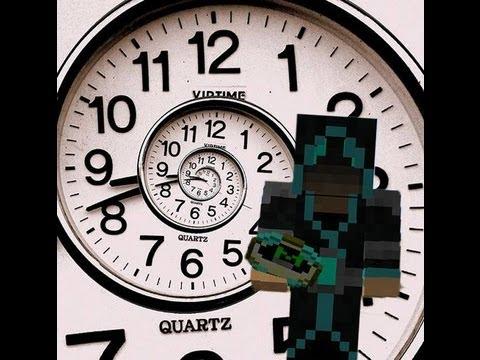 Обзор мода minecraft Повелитель Времени (Time Control Remote) №30