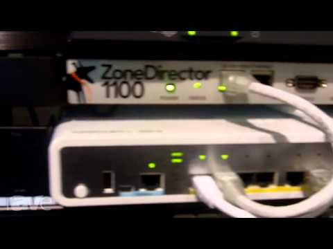 CEDIA 2013: Access Networks Talks About its Unity 4RN-G