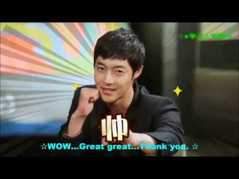 (1080p) Kim Hyun Joong (eng Sub) Special Interview 5-9-14 video