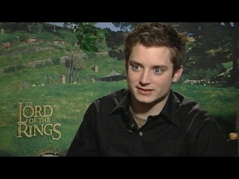 'The Lord Of The Rings: The Fellowship Of The Ring' Interview